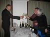 19. Februar 2015      Juergen Trittin im Ratssaal des Rathauses Wiesloch