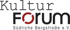 Kulturforum - Südliche Bergstraße e.V