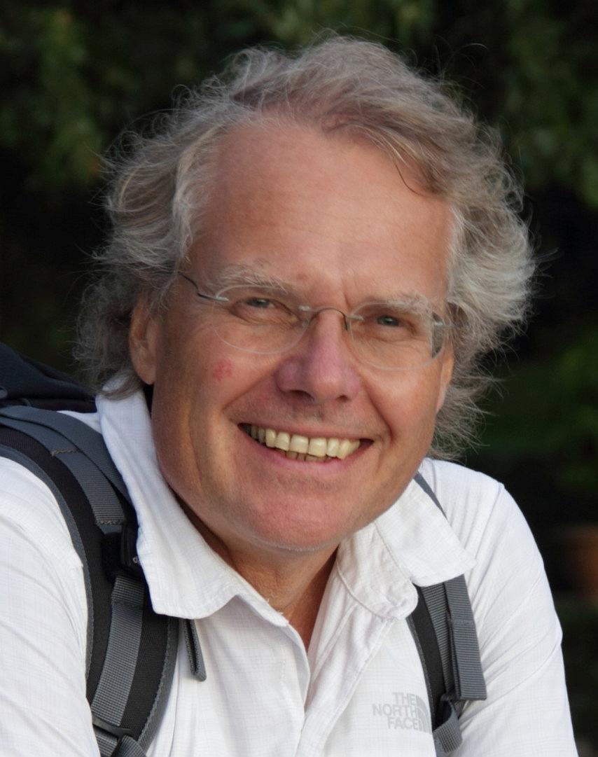 Dr. Archim Heimann