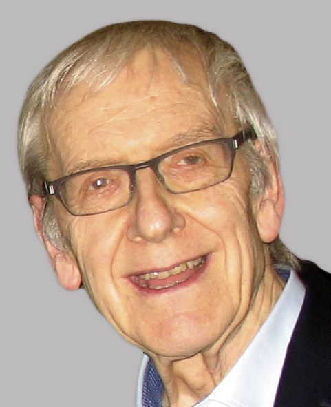 Dr. Peter Gebhardt